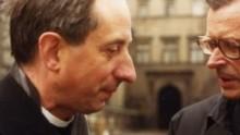 Bischof Hemmerle