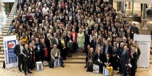 Gruppenbild UN-Dekade 2014